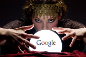 6 dingen die Google over jou weet